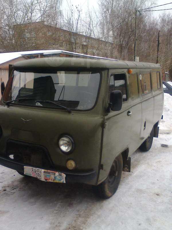 УАЗ Буханка, 2003 год, 230 000 руб.