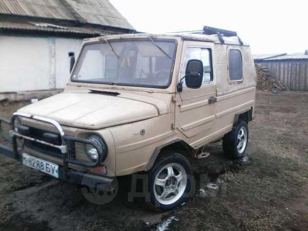 ЛуАЗ ЛуАЗ, 1987 год, 65 000 руб.