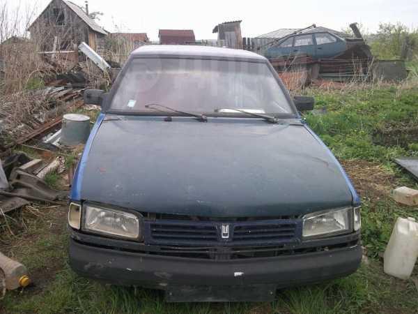 Москвич 2141, 1999 год, 38 000 руб.
