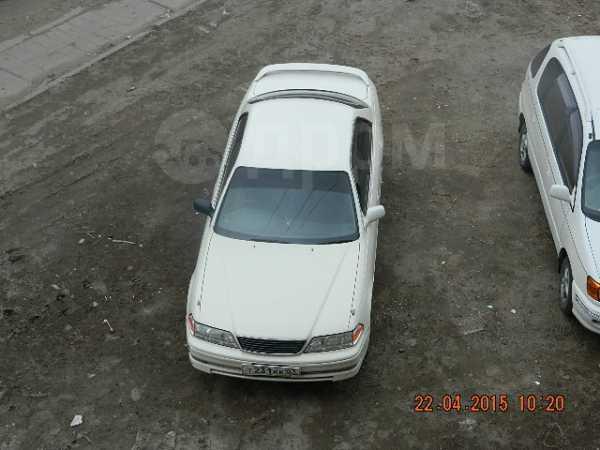 Toyota Mark II, 1997 год, 210 000 руб.