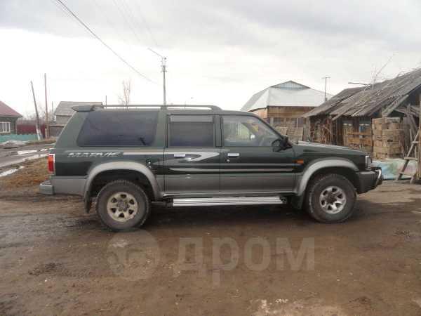 Mazda Proceed Marvie, 1996 год, 450 000 руб.