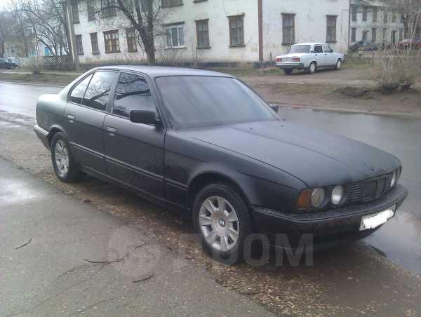BMW 5-Series, 1991 год, 110 000 руб.