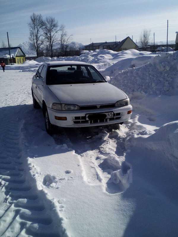 Toyota Sprinter, 1994 год, 70 000 руб.