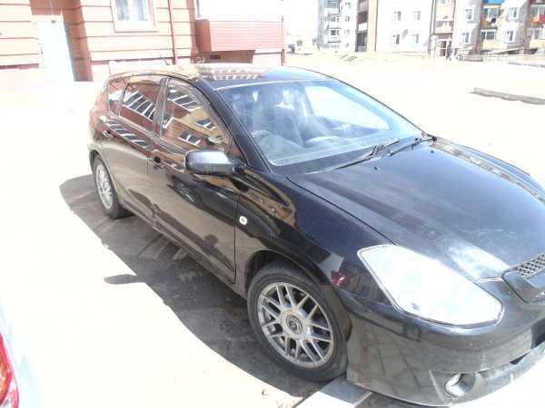 Toyota Caldina, 2003 год, 310 000 руб.