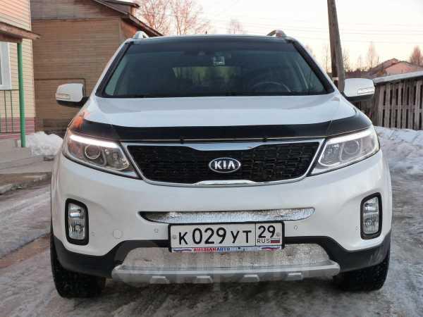Kia Sorento, 2013 год, 1 499 000 руб.