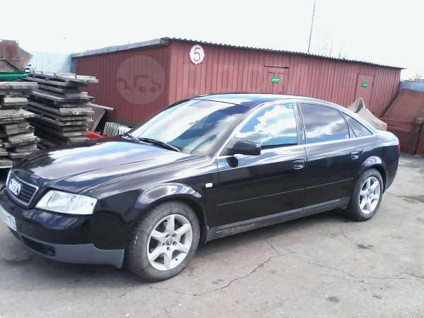 Audi A6, 1998 год, 370 000 руб.