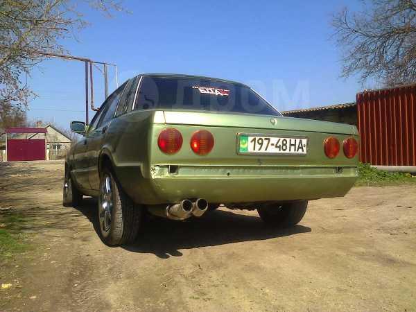 Ford Taunus, 1981 год, 50 000 руб.
