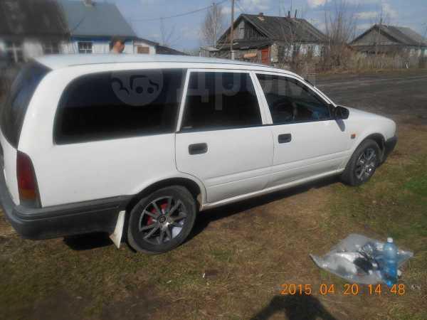 Nissan Avenir, 1998 год, 100 000 руб.