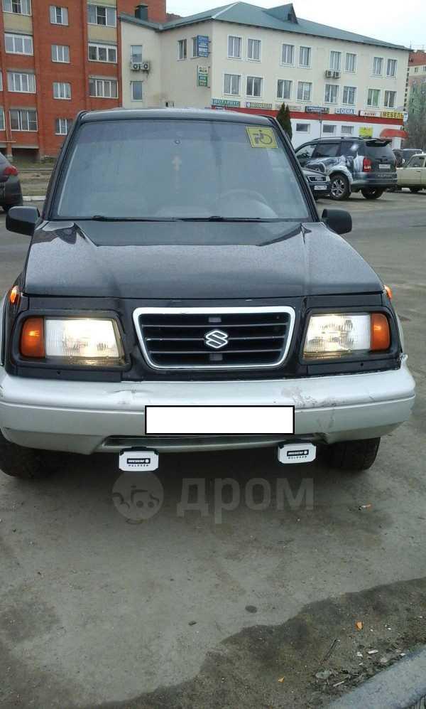 Suzuki Sidekick, 1996 год, 180 000 руб.