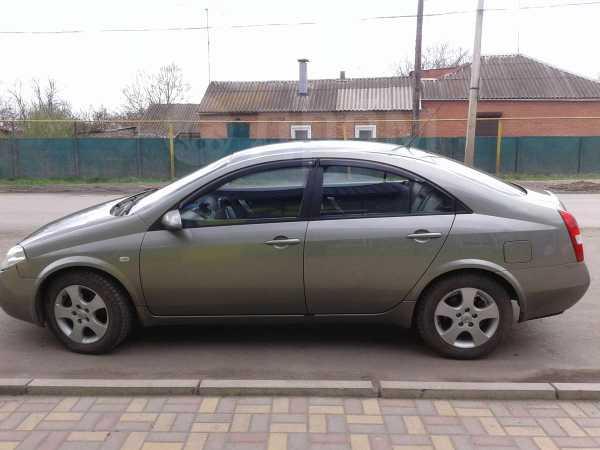 Nissan Primera, 2004 год, 325 000 руб.