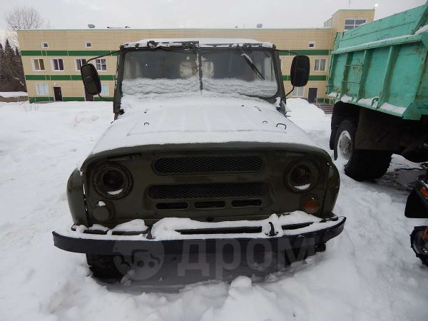 УАЗ 3151, 1989 год, 25 000 руб.