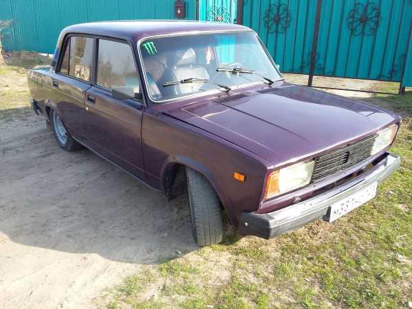 Лада 2105, 2001 год, 55 000 руб.