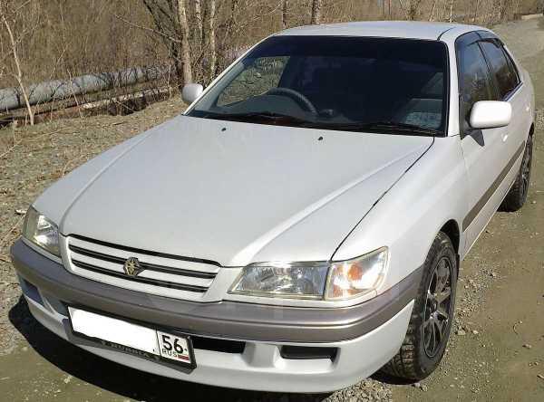 Toyota Corona Premio, 1997 год, 249 999 руб.