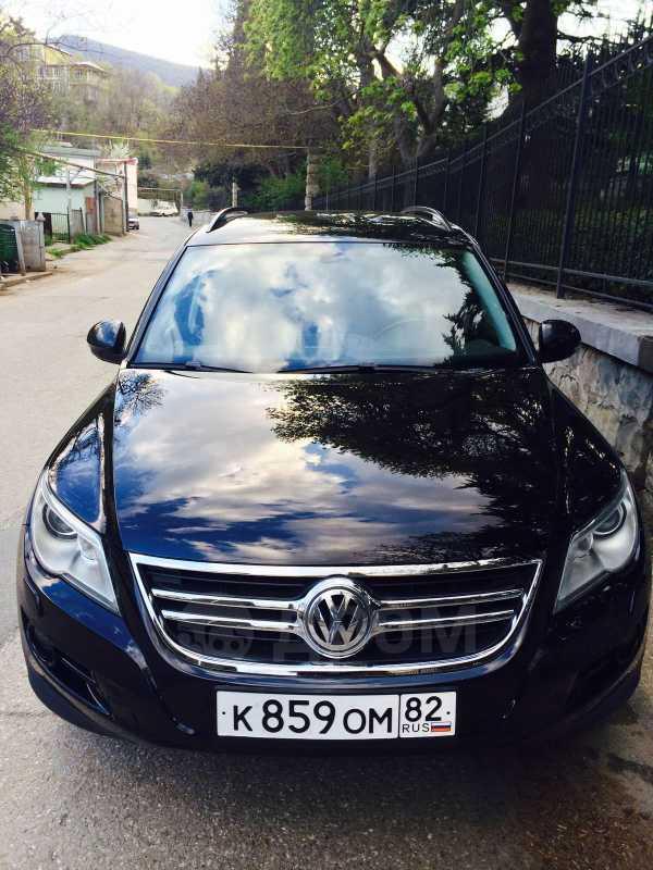 Volkswagen Tiguan, 2009 год, 880 000 руб.