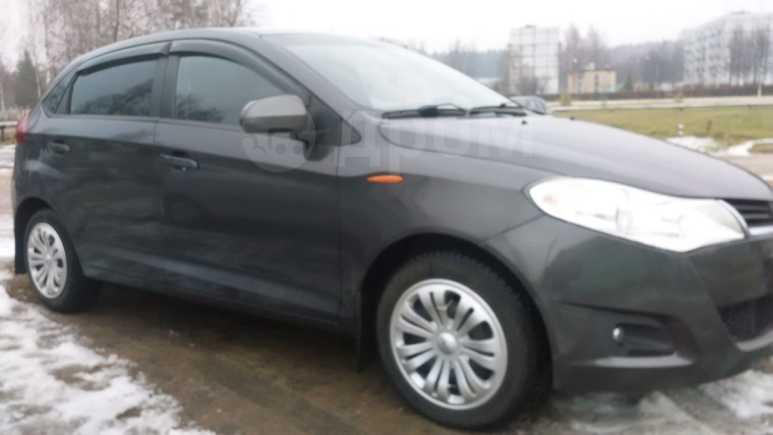 Chery Very A13, 2011 год, 255 000 руб.