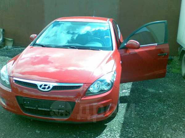 Hyundai i30, 2009 год, 349 000 руб.