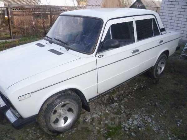 Лада 2106, 1995 год, 50 000 руб.