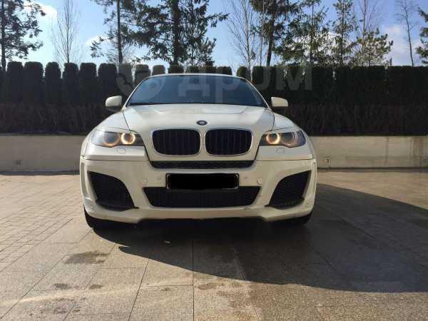 BMW X6, 2008 год, 1 980 000 руб.