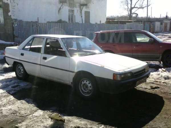 Mitsubishi Galant, 1986 год, 120 000 руб.