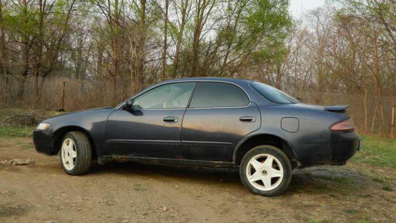 Toyota Corolla Ceres, 1996 год, 110 000 руб.