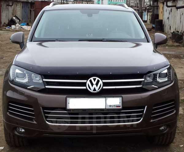 Volkswagen Touareg, 2011 год, 2 000 000 руб.