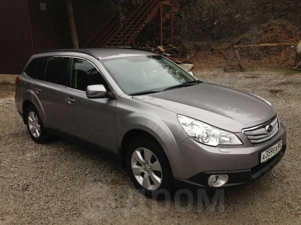 Subaru Outback, 2011 год, 950 000 руб.