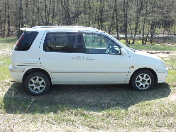 Toyota Raum, 1998 год, 139 000 руб.