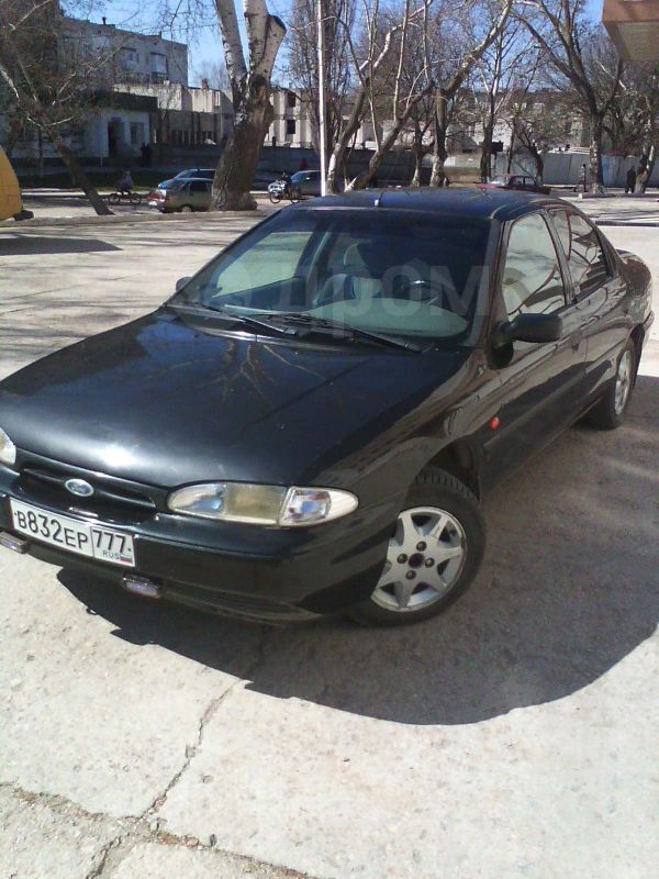 Ford Mondeo, 1994 год, 80 000 руб.