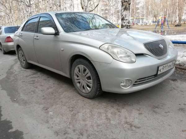 Toyota Verossa, 2001 год, 590 000 руб.