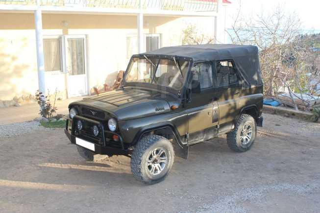 УАЗ 469, 1982 год, 180 000 руб.