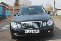 Омск E-Class 2007