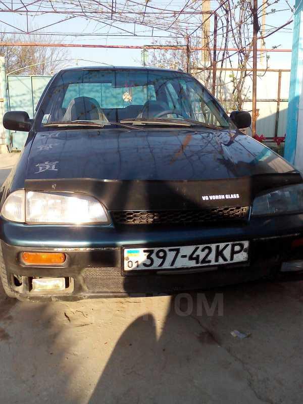 Suzuki Swift, 1990 год, 80 000 руб.