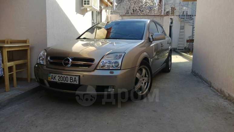 Opel Vectra, 2004 год, 420 000 руб.