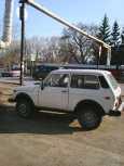 Лада 4x4 2121 Нива, 1987 год, 45 000 руб.