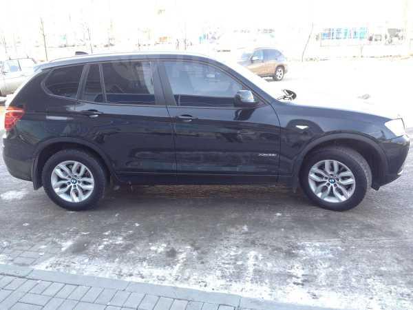 BMW X3, 2014 год, 1 990 000 руб.