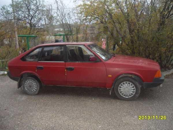 Москвич Москвич, 1992 год, 50 000 руб.