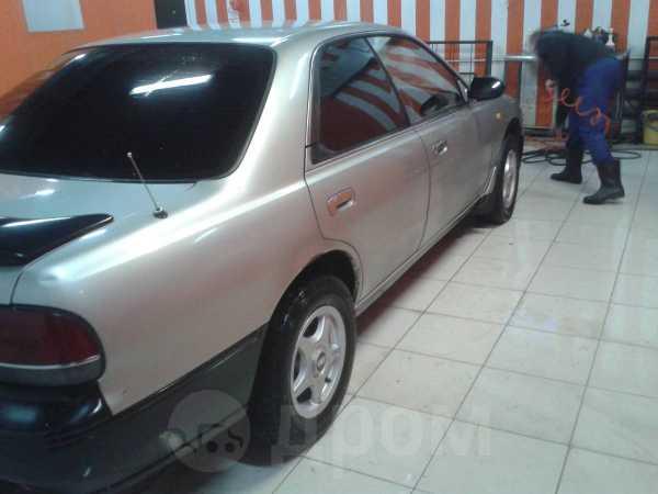 Nissan Bluebird, 1991 год, 120 000 руб.