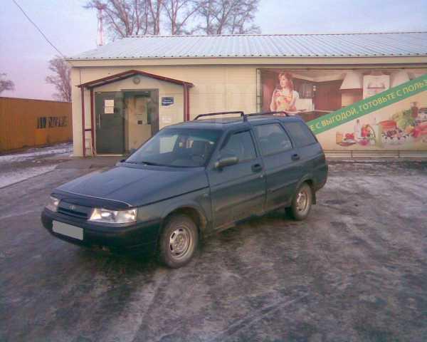 Лада 2111, 2001 год, 80 000 руб.