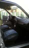 Chevrolet Niva, 2005 год, 230 000 руб.