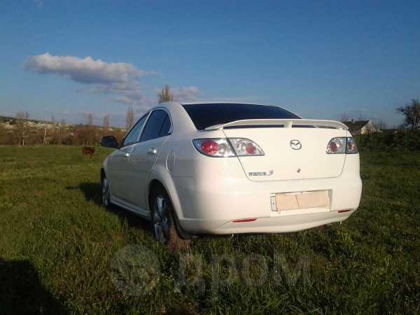 Mazda Mazda3, 2011 год, 370 000 руб.