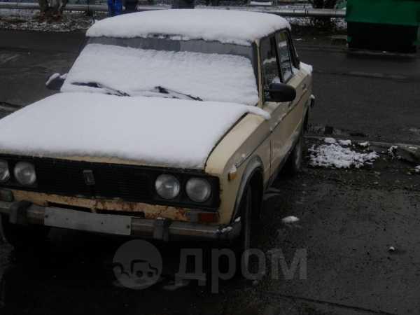 Лада 2106, 1989 год, 8 000 руб.