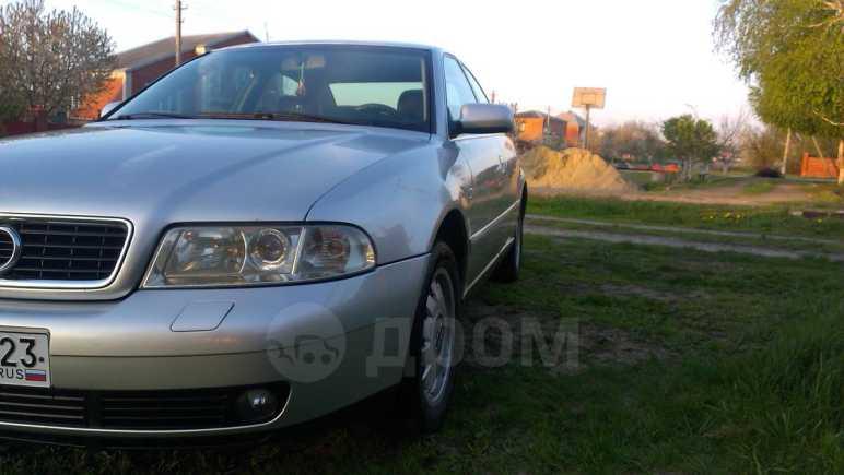 Audi A4, 2000 год, 290 000 руб.