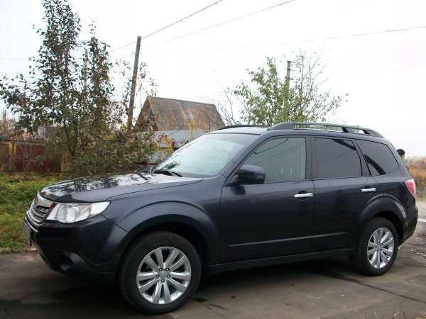 Subaru Forester, 2011 год, 1 099 000 руб.