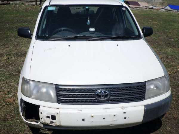 Toyota Probox, 2003 год, 174 000 руб.