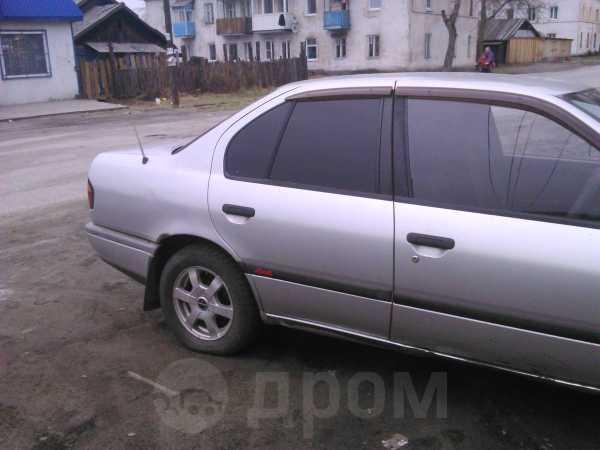 Nissan Primera, 1993 год, 125 000 руб.