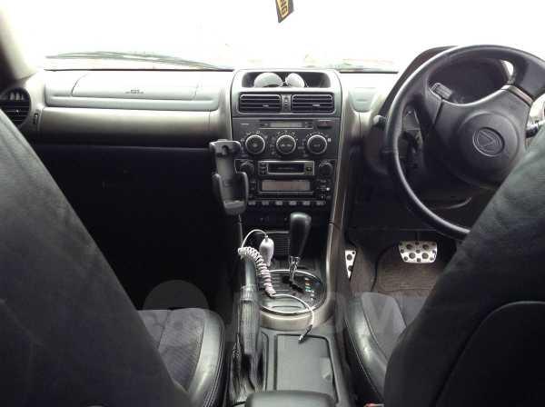 Lexus IS200, 2000 год, 250 000 руб.