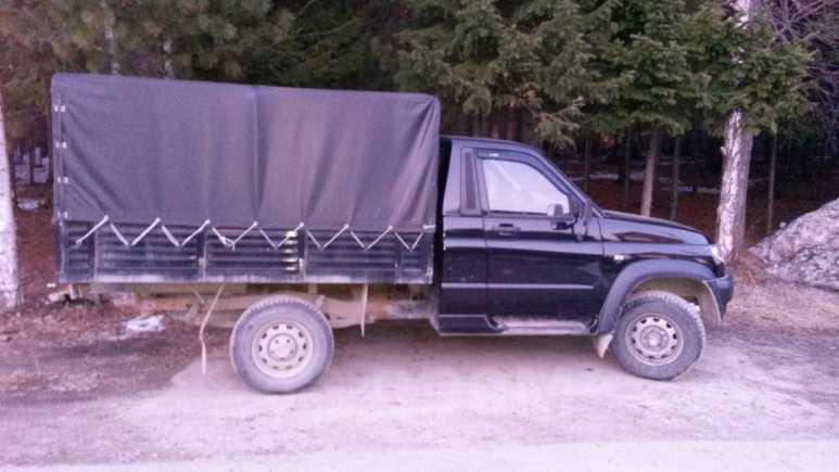 УАЗ Пикап, 2012 год, 530 000 руб.