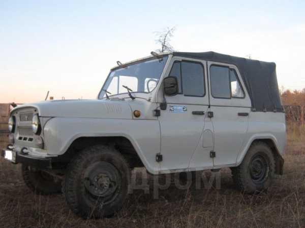УАЗ 3151, 1999 год, 100 000 руб.