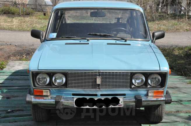 Лада 2106, 1990 год, 50 000 руб.