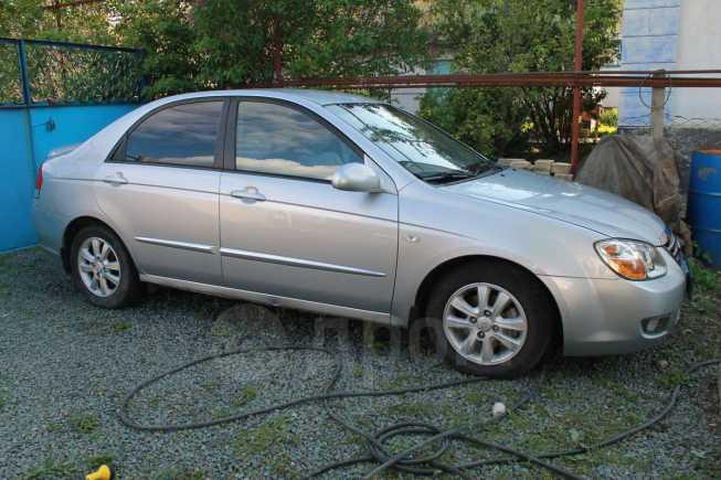 Kia Cerato, 2007 год, 350 000 руб.